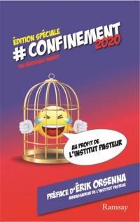 #confinement 2020