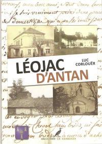 Léojac d'antan