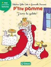 P'tite Pomme. Volume 6, J'aime la galette !