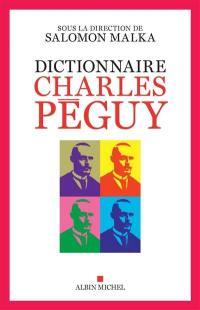Dictionnaire Charles Péguy
