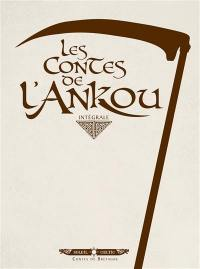 Les contes de l'Ankou