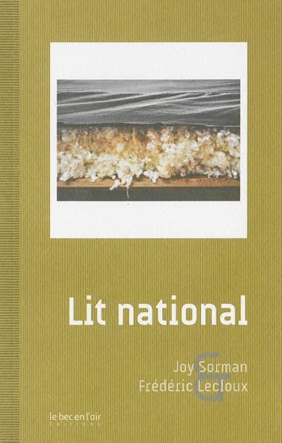 Lit national