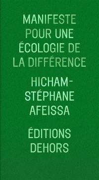 Manifeste pour une écologie de la différence