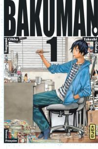 Bakuman. Volume 1,