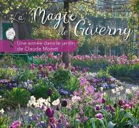 La magie de Giverny