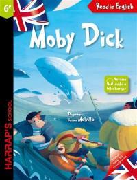 Moby Dick pour les 6e