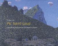 Eloge du pic Saint-Loup