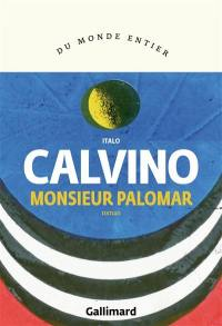 Monsieur Palomar