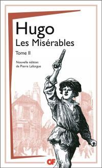 Les misérables. Volume 2,