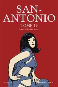 San-Antonio. Volume 19,