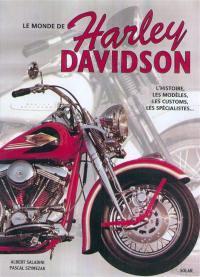 Le monde de la Harley-Davidson