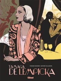 Tamara de Lempicka : une femme moderne