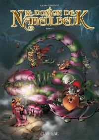 Le donjon de Naheulbeuk. Volume 17,