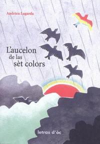L'aucelon de las sèt colors