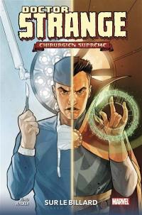 Doctor Strange, chirurgien suprême