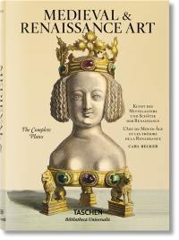 Medieval & Renaissance art
