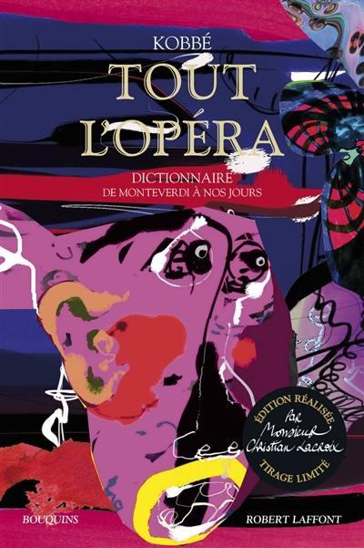 Tout l'opéra