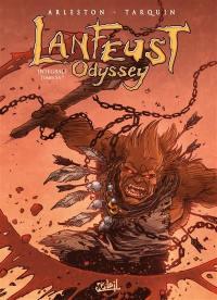 Lanfeust odyssey. Volume 2, Tomes 5 à 7