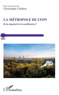 La métropole de Lyon