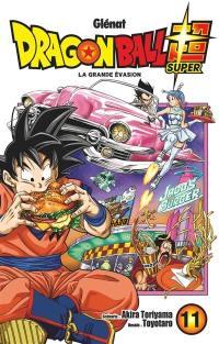Dragon ball super. Volume 11,