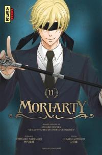 Moriarty. Volume 11,