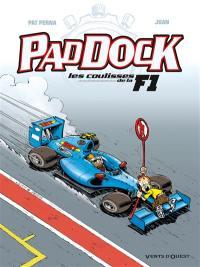 Paddock. Volume 3,