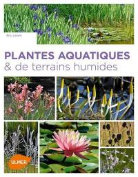 Plantes aquatiques & de terrains humides