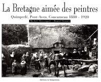 La Bretagne aimée des peintres