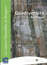 Géodiversité en Bretagne