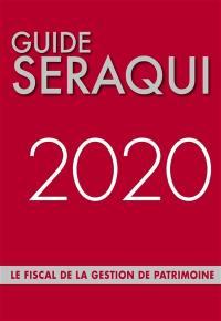 Guide Séraqui 2020