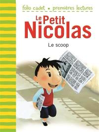 Le Petit Nicolas. Volume 5, Le scoop