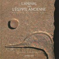 L'animal dans l'Egypte ancienne
