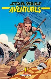 Star Wars : aventures. Vol. 1