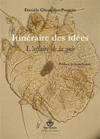 Itinéraire des idées