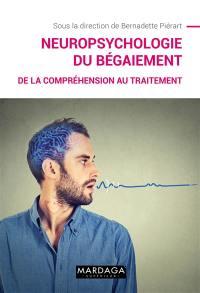 Neuropsychologie du bégaiements