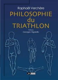 Philosophie du triathlon