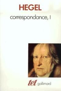 Correspondance. Volume 1, 1785-1812