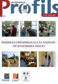 Femmes et hommes face à l'emploi