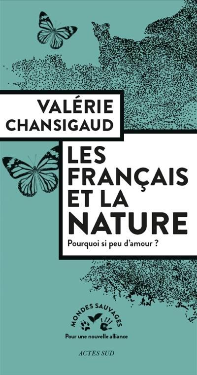 Les Français et la nature