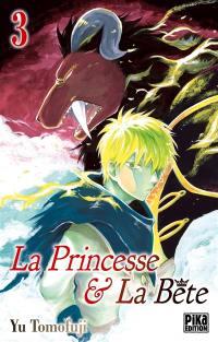 La princesse & la bête. Volume 3,