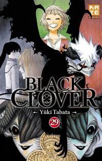 Black Clover. Vol. 29