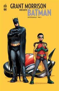 Grant Morrison présente Batman. Volume 2,