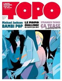 Topo. n° 17,