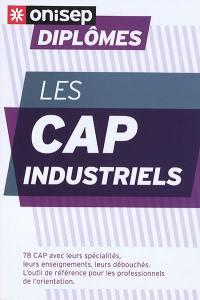 Les CAP industriels