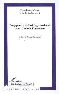 L'engagement de l'axiologie nationale dans la lecture d'un roman