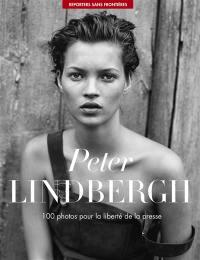 100 photos pour la liberté de la presse