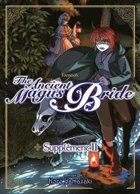 The ancient magus bride. Volume 2,