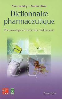 Dictionnaire pharmaceutique