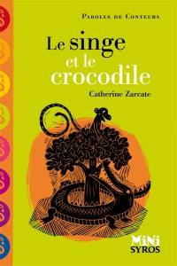 Le singe et le crocodile