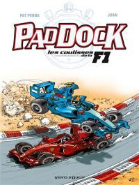 Paddock. Volume 2,